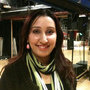Nafisa Jafni