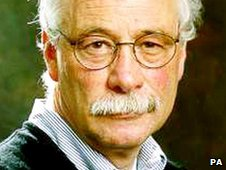 WG Sebald