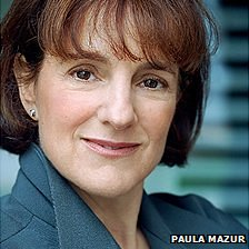Paula Mazur