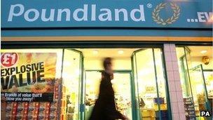 Poundland