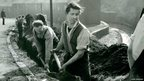 'The Trench Diggers' Bolton 1959