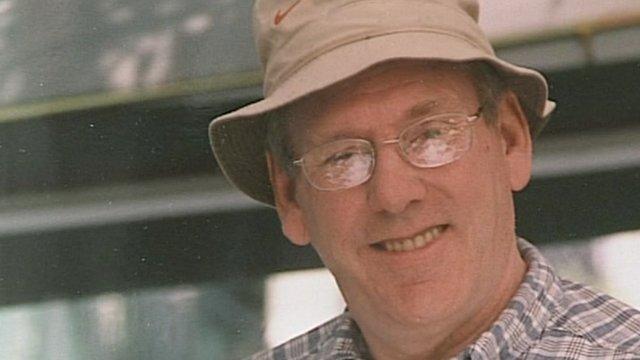 Geoff Bradshaw