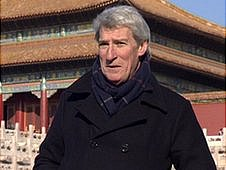 Jeremy Paxman in China