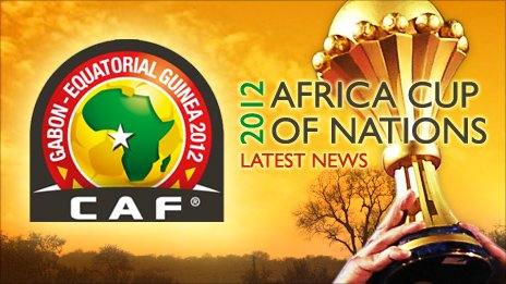 Africa Cup of Nations latest