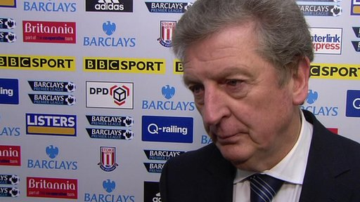 Roy Hodgson - West Brom manager
