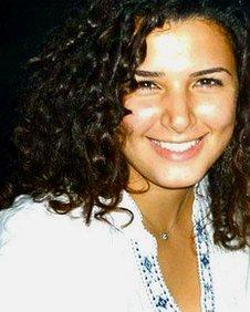 Lina Ezzat