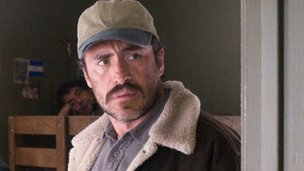Demian Bichir in a scene from A Better Life