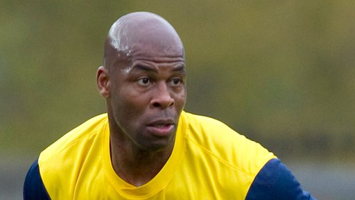 Oxford defender Michael Duberry