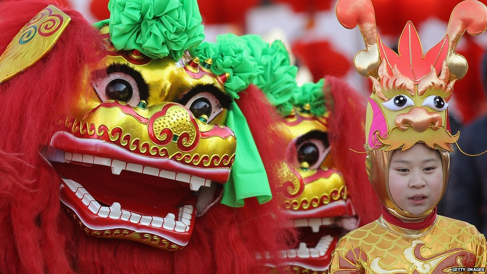major regions that celebrate chinese new year chinese new year - How To Celebrate Chinese New Year