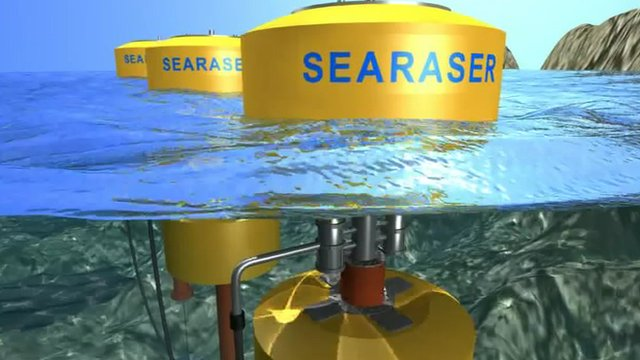 Searaser