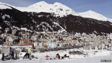 Davos