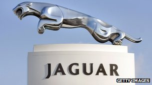Jaguar Land Rove