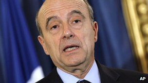 France troops to stay in Afghanistan - Alain Juppe