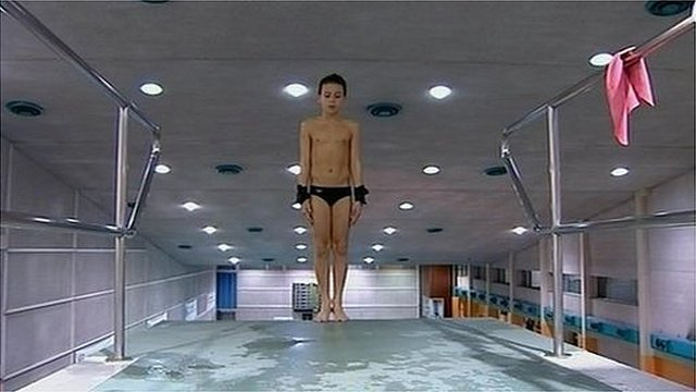 Olympic Dreams - Tom Daley