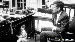 Final JFK White House recordings released