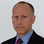 BBC Moscow correspondent Steve Rosenberg