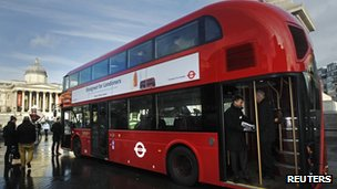 Wrightbus, which is making the new London Routemaster buses, has weathered the recession well