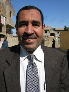 Dr Abdul Dardery