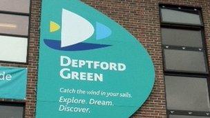 Deptford Green