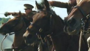 Still from War Horse