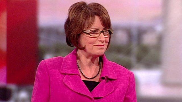 Louise Ellman