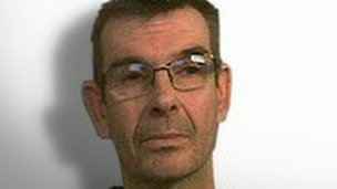 Nigel Leat - Avon and Somerset Police