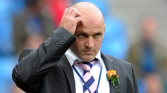 Gary Brabin