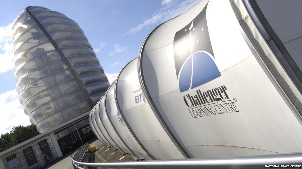 Largest Planetarium The Uk's Largest Planetarium