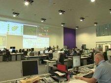 MoD technology centre