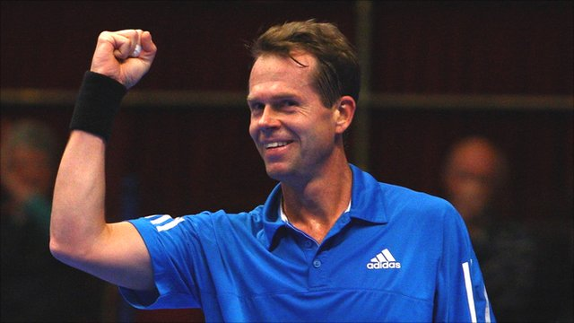 Stefan Edberg