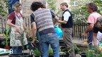Garden Service by Apolonija Sustersic