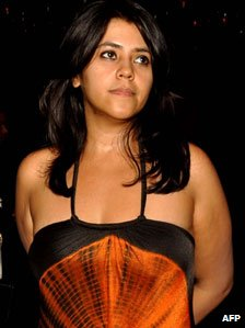 Ekta Kapoor