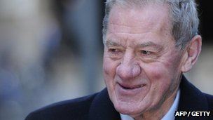 Milan Mandaric