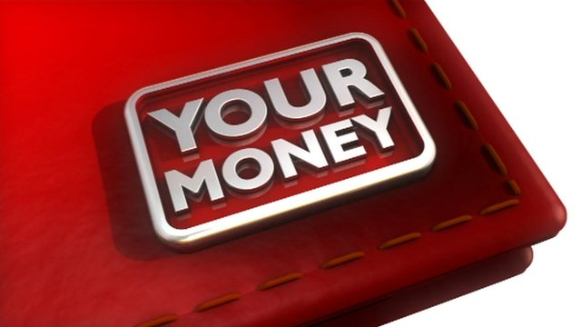 Your Money