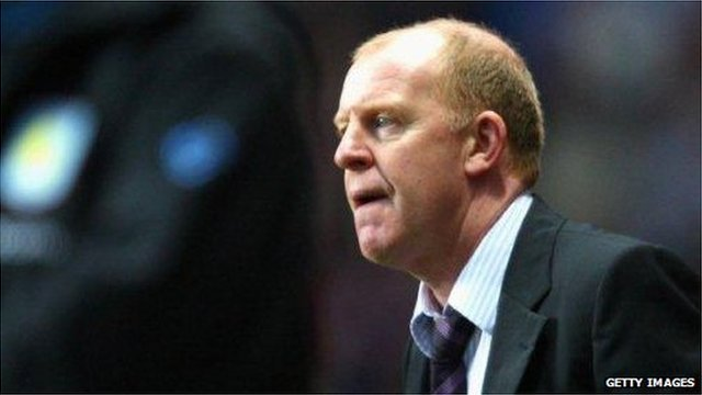 Gary Megson
