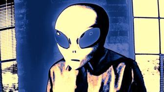 Alien (THINKSTOCK)