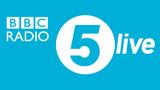 Listen - 5 live Sport