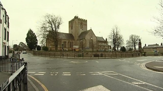 St Asaph is bidding for city status