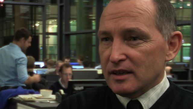 BBC Sport's chief football writer Phil McNulty