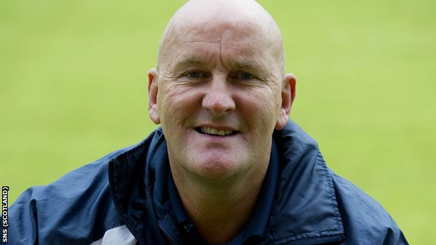 Jim Duffy