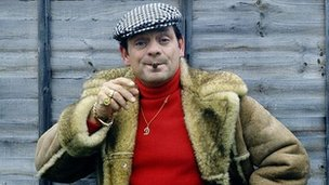 David Jason