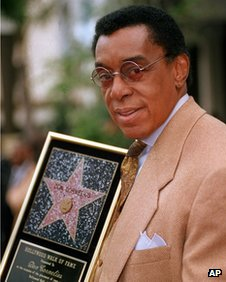 Don Cornelius in 1997