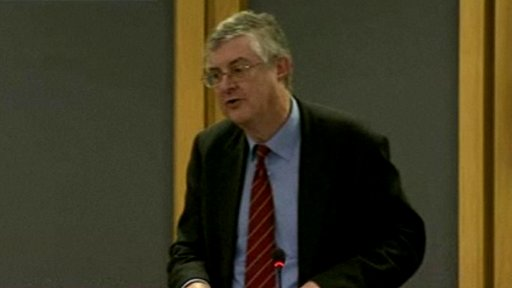 Mark Drakeford AC