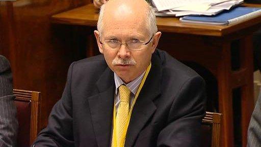 Prof Scott Brown