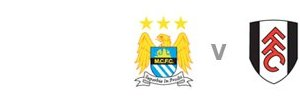 Man City v Fulham