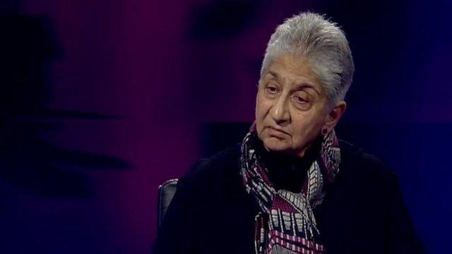 Dr Rita Austin