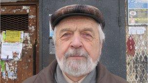 Valery Yunitsky