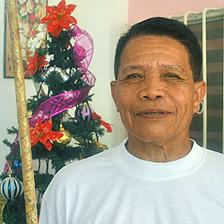 Francisco Aladad