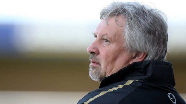 Paul Sturrock