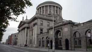 Dublin courts